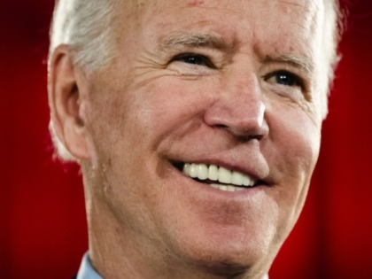 Joe Biden Promises to Get Black Woman on the Supreme Court