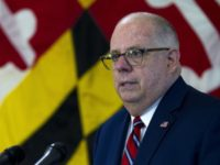 Coronavirus: Maryland Imposes Stay-at-Home Order
