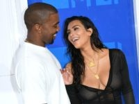 Kanye West Donates $1 Million to Charities for Wife Kim Kardashian's Birthday
