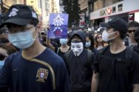 China: Only Communist Courts Can Interpret Hong Kong Law
