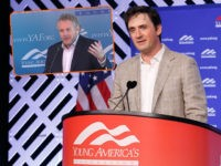 Marlow: How YAF — and Andrew Breitbart — Helped Me Launch My Career