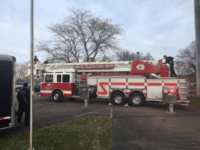 North Platte Professional Firefighters Local 831