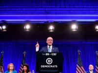 FEC Report Shows Democratic National Committee Is $7 Million in Debt