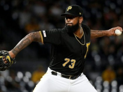 Pirates Pitcher Vazquez Faces More Child Sex-Related Charges