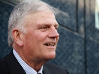 Franklin Graham Says Trump's Enemies Hellbent on 'Destroying Him'