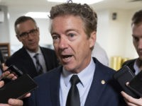 Sen. Rand Paul Blocks Democrats from Funding Planned Parenthood Through Paycheck Protection Program