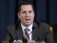 Devin Nunes Calls Out Media for Being Democrat Party 'Puppets' Who Spread Fake News