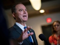 Desperate: Adam Schiff Tries to Disqualify White House Counsel