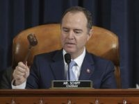 Adam Schiff (Alex Wong / Pool via Associated Press)