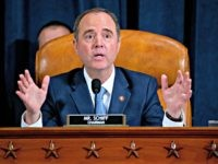 Schiff Delivers Angry Closing Monologue at End of Impeachment Hearings
