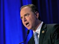 Adam Schiff Calls Trump a 'Charlatan,' Vows to Send Him Back to the 'G