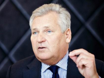 Polish Former President: Hunter Biden Got Burisma Job Due to Family Name