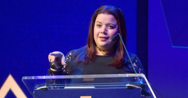 CNN's Ana Navarro Attacks Black Trump Supporters over Poll Results