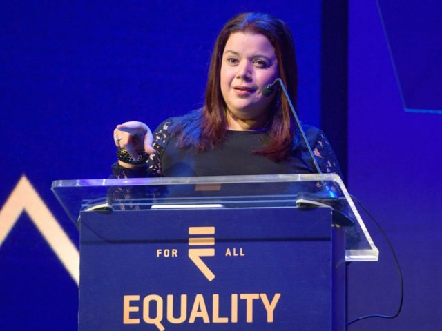 Ana Navarro (Matt Winkelmeyer / Getty)