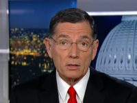 John Barrasso on FNC, 11/5/2019