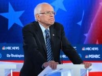 Bernie Sanders (Saul Loeb / AFP / Getty)