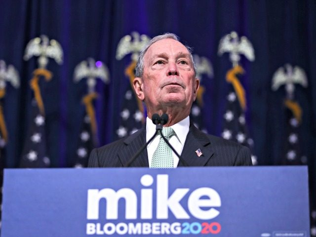 Michael Bloomberg to begin 2020 presidential campaign with visit to Virginia