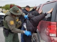 Border Patrol More Prepared for Coronavirus than Other LEO Groups