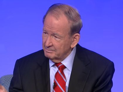 Pat Buchanan on Impeachment: 'The American People More and More Are Seeing This as an Utter Partisan Battle'