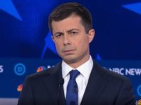 Buttigieg: 'Under Normal Circumstances,' Trump Would Have Left Office