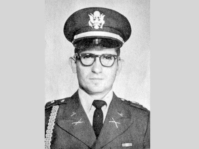 """Capt. Lawrence """"Larry"""" Oliveira. Photo Courtesy: ʻOhana Oliveira."""