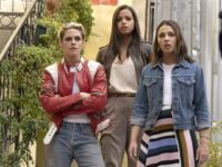 'Charlie's Angels' Is Fifth Woketard Franchise to Die at Box Office
