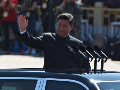 China Bans Australian Senator Critical of Hong Kong Repression, Concentration Camps