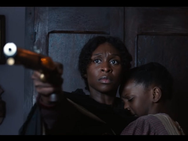 Harriet movie trailer screenshot