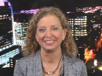 Debbie Wasserman Schultz on MSNBC, 11/1/2019
