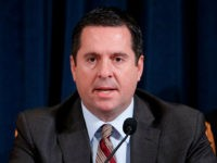 Devin Nunes: Democrat Policies Have Enhanced Conditions for Catastrophic Wildfires