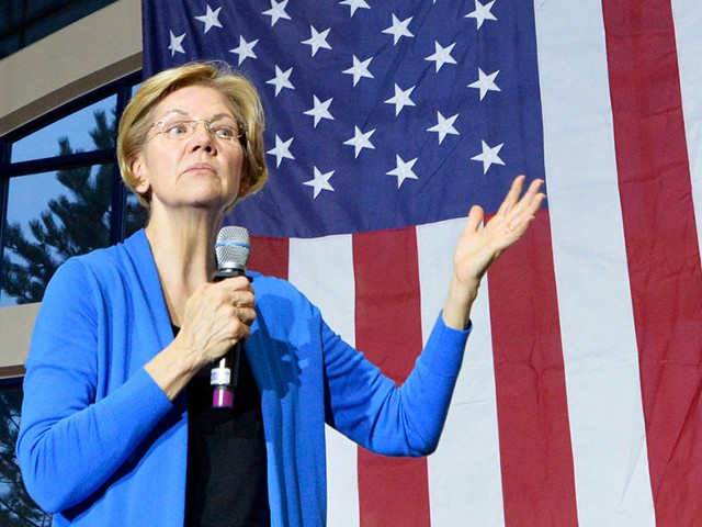 Fact Check: Elizabeth Warren Plans Tax Hikes Far More Than 2 Cents | Breitbart