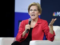 Elizabeth Warren Elevates Beef with Wealthy, Rolls Out 'Billionaire Tears' Mugs