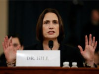 Fiona Hill: Obama Denied Weapons to Ukraine for 'Political' Reasons