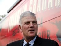 Franklin Graham: Coronavirus Pandemic 'Result of a Fallen World' — 'I Would Encourage People to Pray'