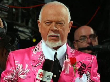 Hockey Commentator Don Cherry Unapologetic After Firing over Pro-Veterans Day Comments