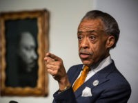 Sharpton: 'The President and His Cronies Will Be Held Accountable for Their Many Crimes'