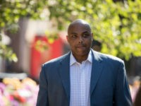 Charles Barkley Apologizes for 'Joke' About Hitting Female Reporter
