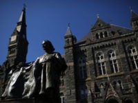 DOJ Accuses Yale of Discrimination Against Asians and Whites