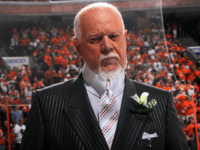 Leftists Sack Canadian Hockey Icon Don Cherry