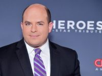 Brian Stelter Denies CNN Tries to Deplatform People