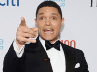Trevor Noah attends the TIME 100 Gala 2019 Lobby Arrivals at Jazz at Lincoln Center on April 23, 2019 in New York City. (Photo by Noam Galai/Getty Images for TIME)