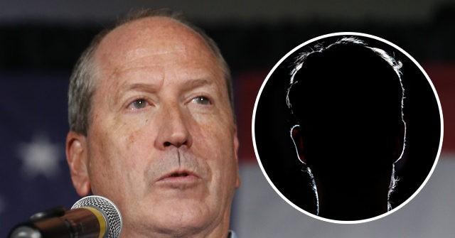 Rep. Dan Bishop Names Alleged Impeachment 'Whistleblower': 'He's Not Voldemort'