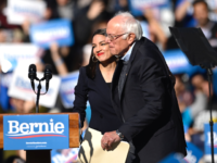 Bernie Sanders, AOC Back Bolivian Leftist Evo Morales After Resignation