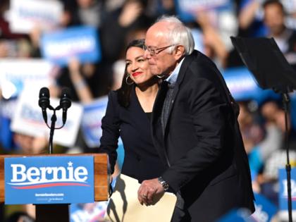 Bernie Sanders, AOC Back Bolivian Leftist Evo Morales After Resignation