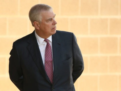 Prince Andrew to 'Step Back' From Royal Duties For Foreseeable Future Over Epstein Links