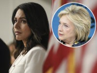 Tulsi Gabbard's Legal Team Seeks Retraction of Hillary Clinton's 'Defamatory' Comments