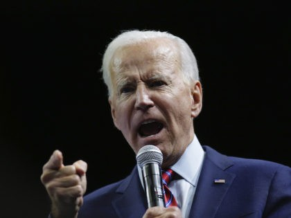Biden Calls Voter 'a Damn Liar,' 'Fat' After a Question About Hunter Biden