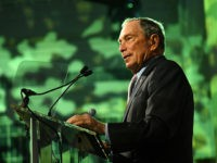 Michael Bloomberg Fails to Garner Support Nationally, Poll Shows