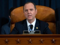 Adam Schiff Claims He Does Not Know Identity of Anti-Trump 'Whistleblower'