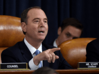 Republicans Stunned After Adam Schiff Interrupts Impeachment Hearing